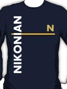Nikonian N T-Shirt