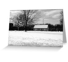 Passing by © Greeting Card