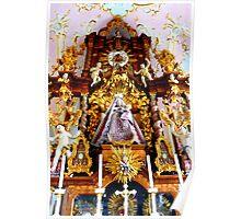 Golden Splendour Poster