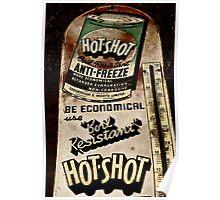 Hot Shot Era Poster