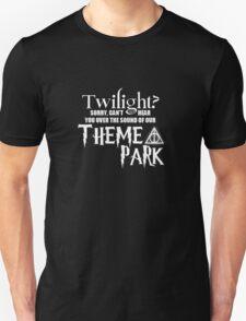 HP VS TWILIGHT T-Shirt