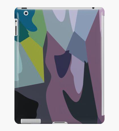Ice 2 iPad Case/Skin
