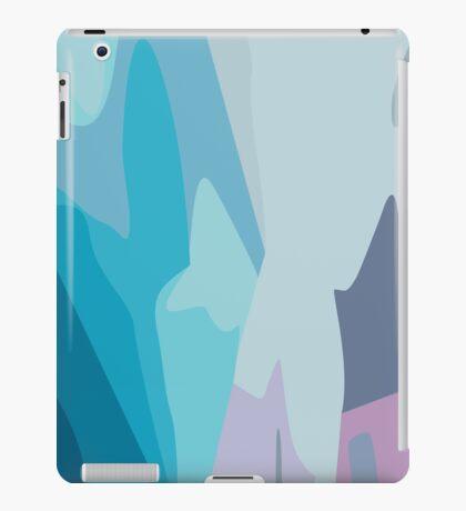 Ice 4 iPad Case/Skin
