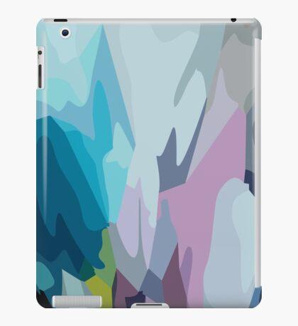 Ice 7 iPad Case/Skin