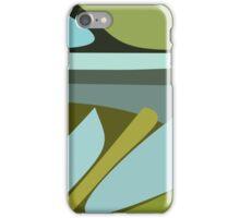 Leafs 9 iPhone Case/Skin