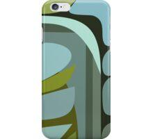 Leafs 14 iPhone Case/Skin
