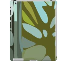 Leafs 3 iPad Case/Skin