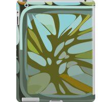 Leafs 5 iPad Case/Skin