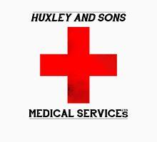 Huxley & Sons, Medical Services Unisex T-Shirt