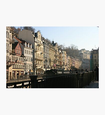 Classic European City, Guess Where? Photographic Print