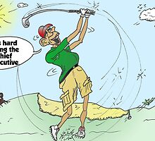 President Obama sequesters some green time by Binary-Options