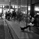 Sydney Mardi Gras I by Kutay Photography