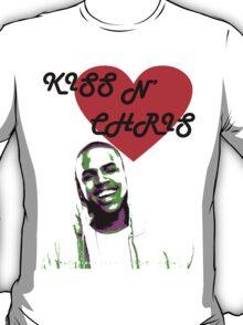 Chris Brown T shirt T-Shirt