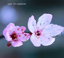 Nature Banner by Theresa Selley