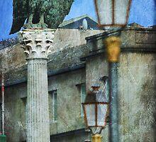 Lucus Augusti by rentedochan