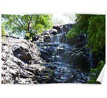 Kondalilla Falls 2 Poster