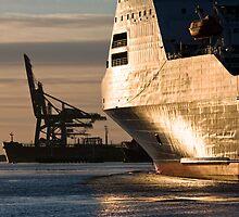 Big ship by Thomas58