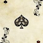 The Ace of Spades by Jason Scott