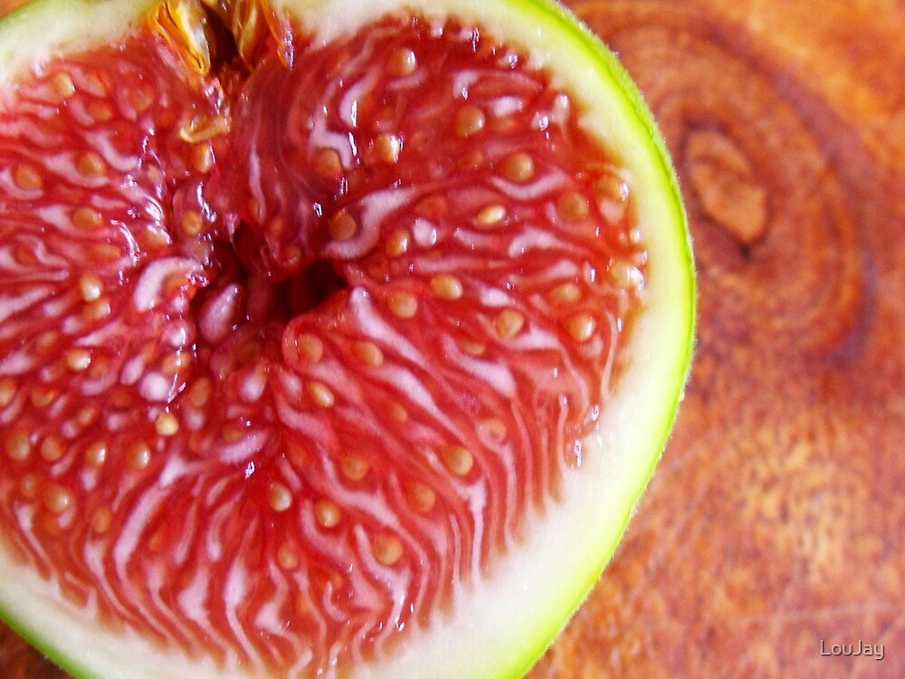 181/365 I do give a fig by LouJay