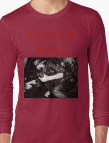 GUITAR WOLF 01 Long Sleeve T-Shirt