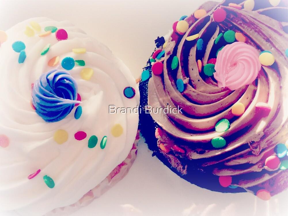 celebrate the sweetness of life~ by Brandi Burdick