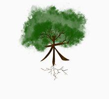Tree's Kanji Unisex T-Shirt