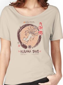 Sake Women's Relaxed Fit T-Shirt