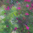 Expression  Of Impressionism  by Rick  Todaro