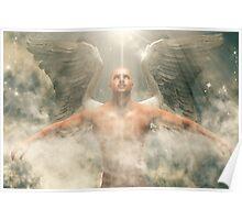 Ascension - Redux Poster