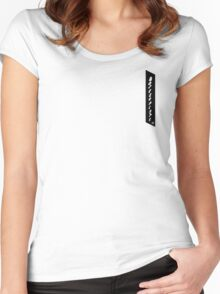 Boilerplate Women's Fitted Scoop T-Shirt
