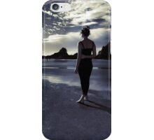 Searching for Meaning iPhone Case/Skin