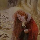 Little Red Riding Hood by James McPartlin