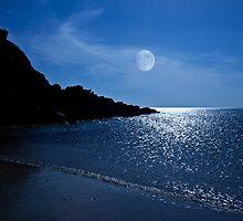 Moonlight Bay by Norma Cornes