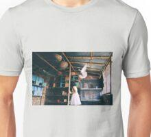 her birds Unisex T-Shirt