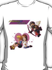 Overdrive: Cupid Shot! T-Shirt