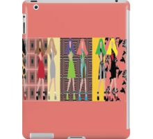 Living Dolls iPad Case/Skin