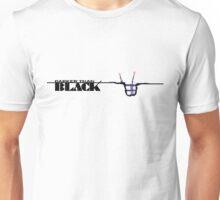 Hell's Gate Wall Version 2 Unisex T-Shirt