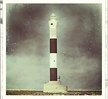 Dungeness 'New' Lighthouse by Citizen