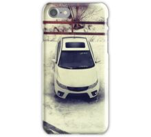 Kia Forte  iPhone Case/Skin