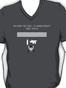 Beyond the Wall T-Shirt