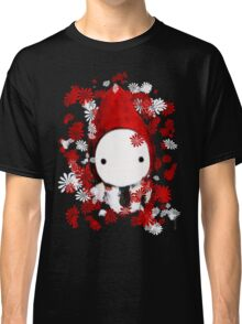 Poppet and Flowers Classic T-Shirt
