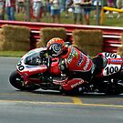 Neil Hodgson 100 Duc 2006 by RandyCBrown
