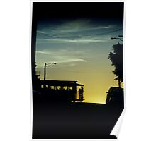 Cable Car Poster