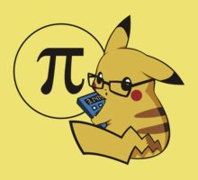 Pi-kachu v2.1(with shadows and glasses without lenses) by Nekotaro