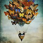 fly away by ChristianSchloe