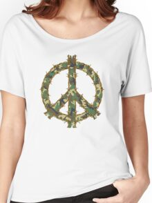 Primary Objective Women's Relaxed Fit T-Shirt