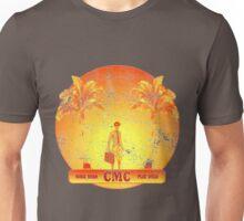 CMC Work Hard Play Hard Unisex T-Shirt