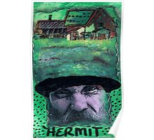 Wisdom of the Hermit Poster