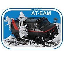 Assault Team - Enforcement Action Module Photographic Print