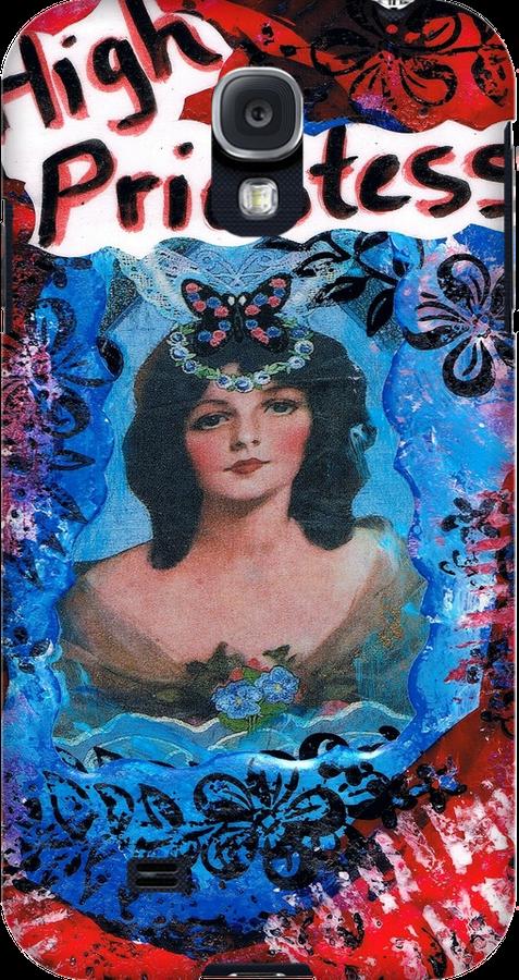 High Priestess by Treyce Montoya